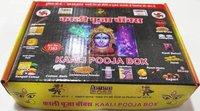 Maa Kali Pooja Box