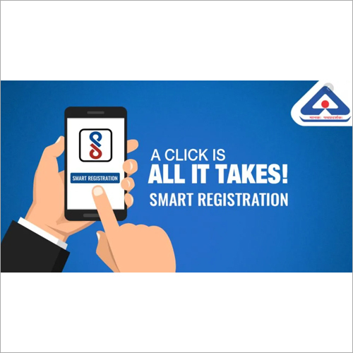 Smart Registration Services