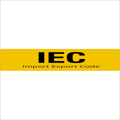IEC Registration Services