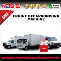 Nilambur Hydro Oxy Truck Carbon Cleaning Machine