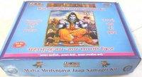 Maha Mrityunjay Pooja Box