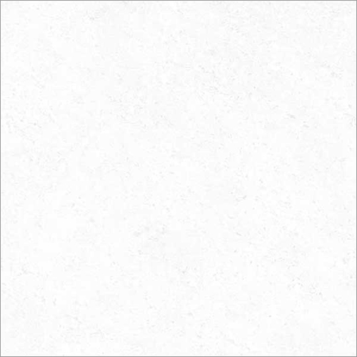 600 X 600 mm Crystal White Double Charged Vitrified Tiles