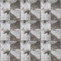 400X400mm Alpine Blue Parking Tiles