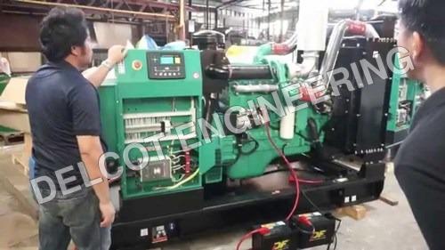 Kirloskar Generator Service