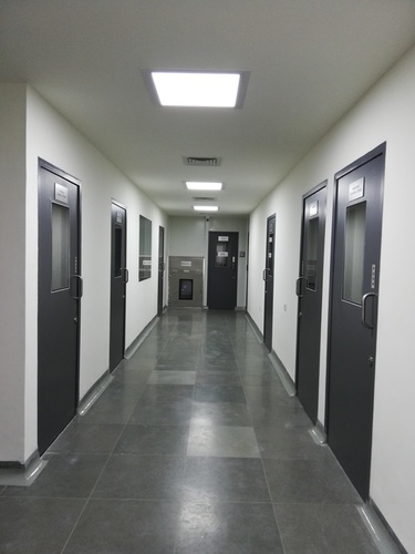 Puf Door
