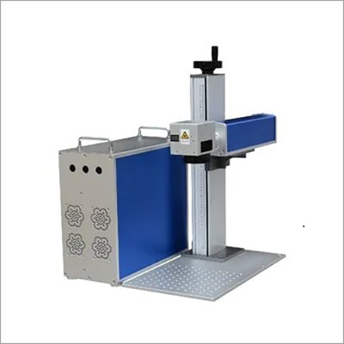 Integrable and Compact Laser Marking Machine