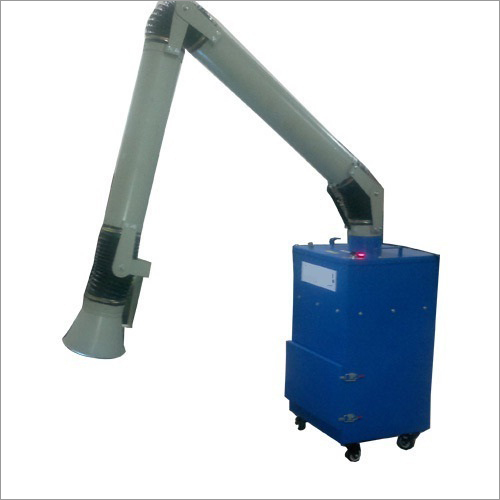 Laser Fume Extractor Machine
