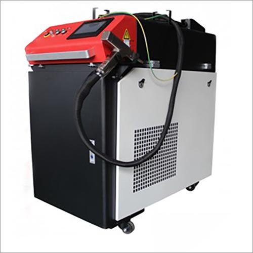 2 KW Laser Welding Machine