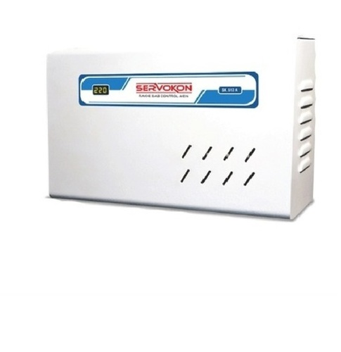 Digital Ac Voltage Stabilizers
