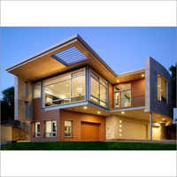 Designer Prefabricated House