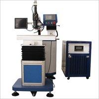 Mould Laser Welding Machine