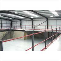 Mezzanine Flooring Service