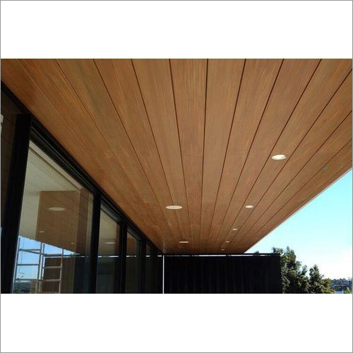 Industrial Soffit Roofing Service