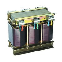 30kva Single And Three Phase Control Transformers For Industrial And Commercial, 230/415 V