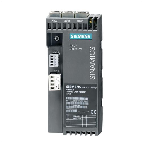 Siemens Servo Motors And Servo Drives