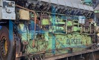 Deutz 9M628 Complete Engine