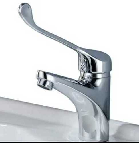 Surgical basin Mixer tap