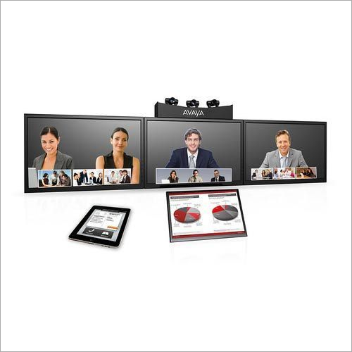 Avaya Scopia XT Video Conferencing System