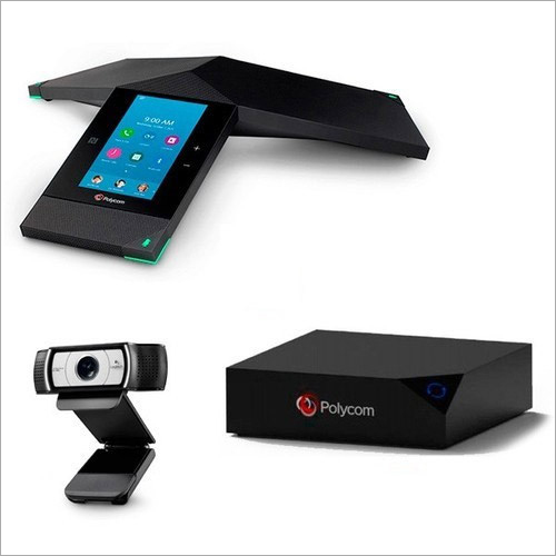 Polycom Collaboration Kit Video Conferencing System