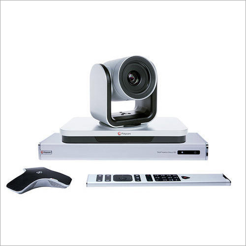 Polycom RealPresence Group 500 Video Endpoint