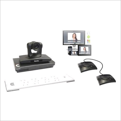 Clearone Pro 600 Video Conferencing System