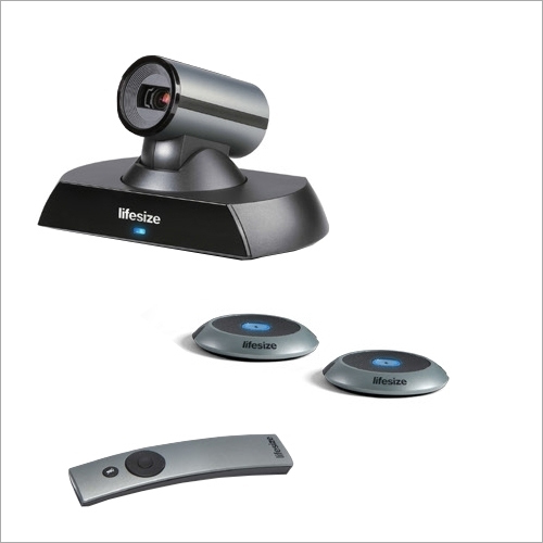 Lifesize Icon 400 Video Conferencing System