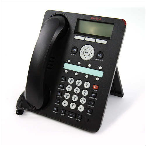 1408 Avaya Digital Phone