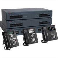 Avaya IP PBX System