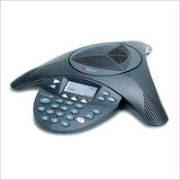 Polycom Audio Conferencing Solutions