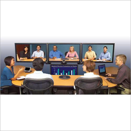 Offline Video Conferencing Rental Services