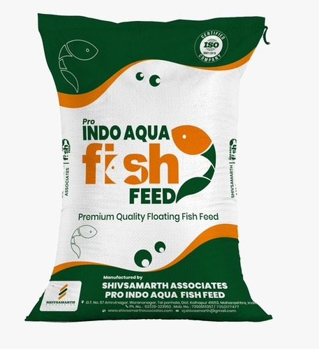 28 Protein Premium Quality Floating Fish Feed