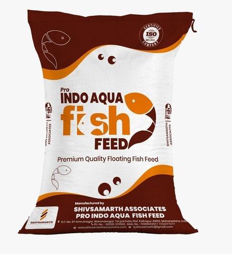 Premium Quality Floating Fish Feed