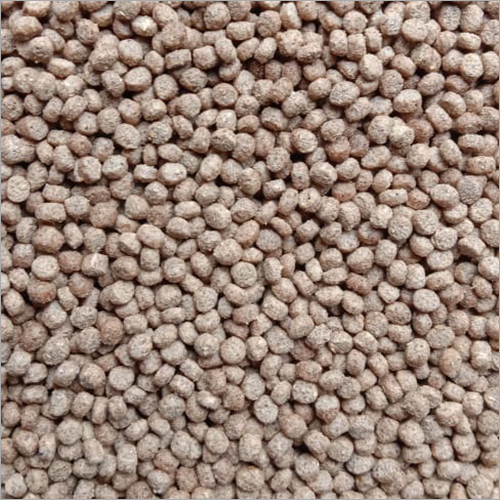 2 MM Size Floating Fish Feed