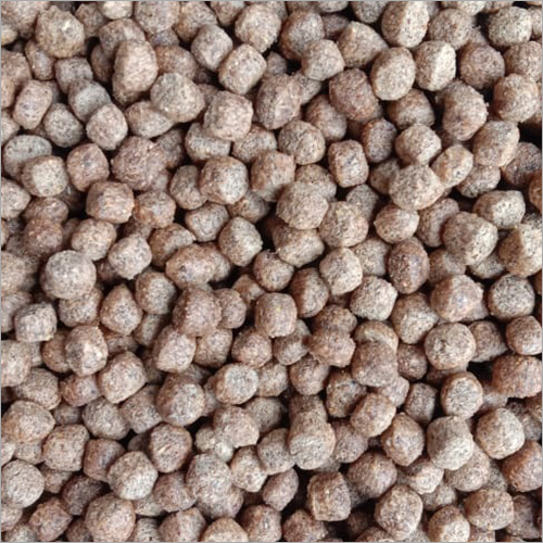 4 MM Size Floating Fish Feed