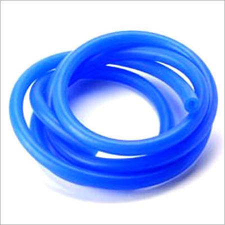 Transparent Silicone Tubing