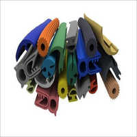 Architectural Building Rubber Profiles