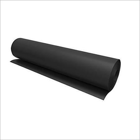 Fluorocarbon Rubber Sheet