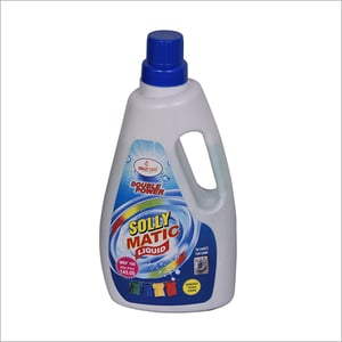Solly Matic Liquid Detergent