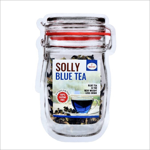 Solly Blue Tea