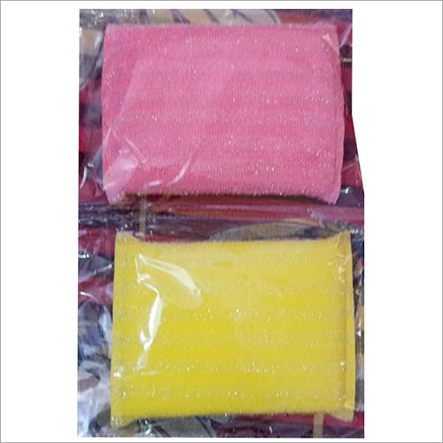 Foam Pad Sponge Scrubber