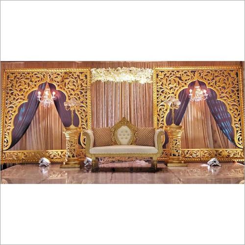 Wedding Stage Panels