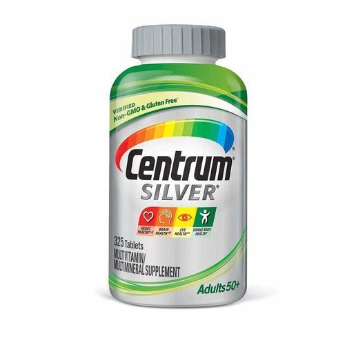 Multivitamin Supplement Tablets