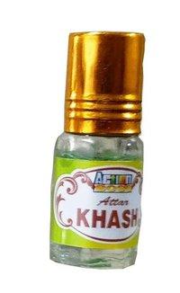 Khus Bottle