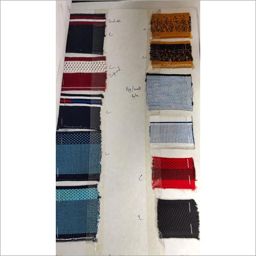 Knit Collars