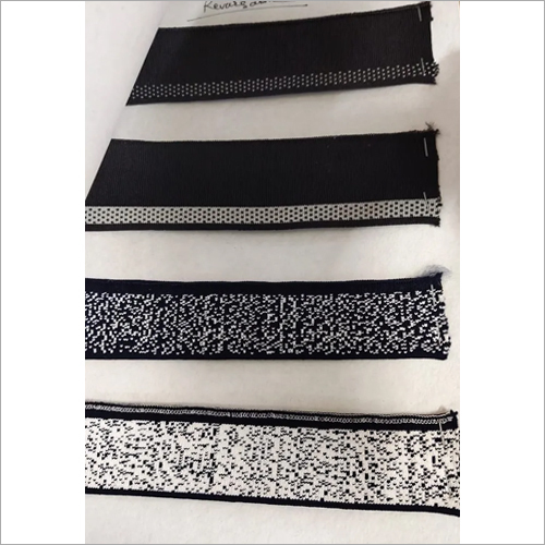 Plain Callars Stripe Tipping Collars