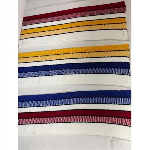 Multicolor Reversible Collars