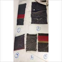 Sandwitch Knit Collars