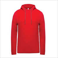 Promotional Sweatshirt Hooded