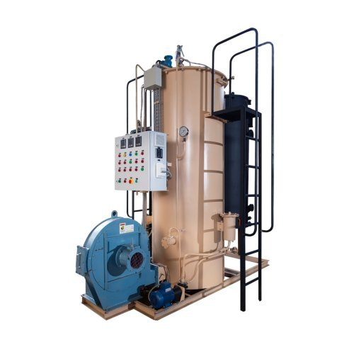 Stork/ Wika Combistat for Thermax Boiler