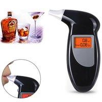 MT-08 Digital Display Breath Alcohol